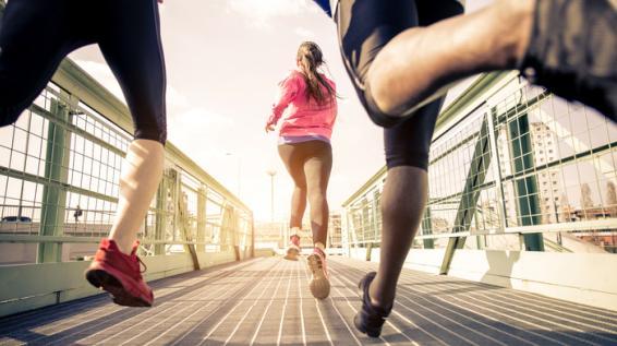 Hacer deporte con regularidad mejora la vida sexual